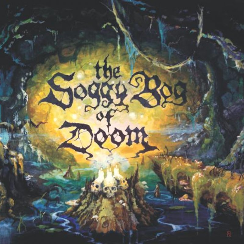 """""""Cause you're back, back for more"""" by The Soggy Bog of Doom"""