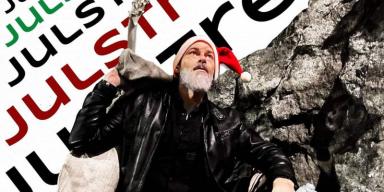 PRESSURE: Julstress - Single - Reviewed By Hard Rock Info!