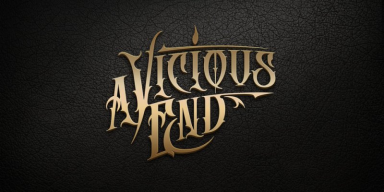 A Vicious End - The Hills Will Burn - Streaming At Estación Rock!
