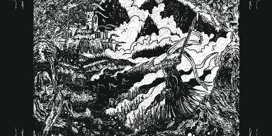 Grabunhold - Heldentod - LP/CD Iron Bonehead Release: 22 January 2021