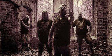 ARAWN stream new SLOVAK METAL ARMY album at Friedhof-Magazine.com