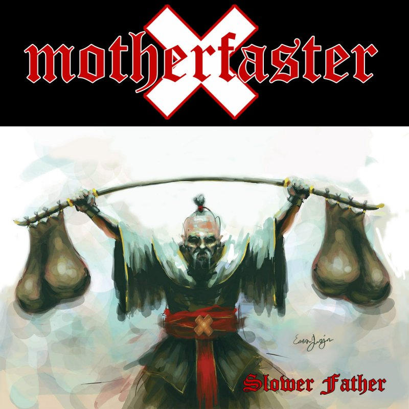 New Promo: Motherfaster - Slower Father - (Heavy Metal)