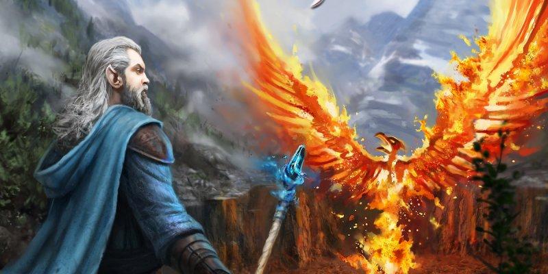 "New Promo: Gaia Epicus - ""Seventh Rising"" - (Power Metal)"