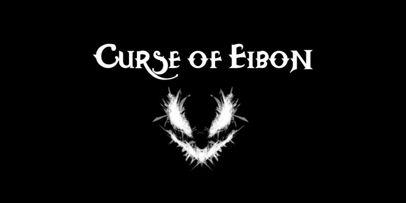 Curse Of Eibon - Book Of Eibon - Featured At Metal Talk!
