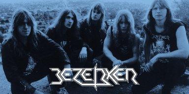 Awaken Series: Australian Progressive Thrash Metal Legends Bezerker Reissue Album Lost
