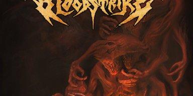 Bloodstrike offers a modern interpretation of an old school Death Metal sound