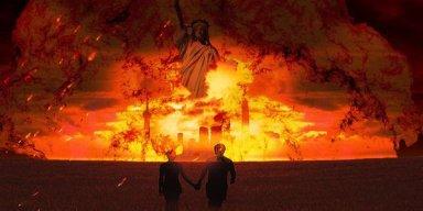 "Haxon - ""Wrath of an Era"" - (THRASH METAL / HEAVY METAL) - Machine Man Records"