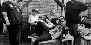 Black Tarpoon to release The Thad EP on vinyl