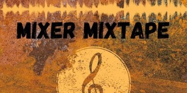 Free Rock and Metal sampler from the Music Marketing Mixer Group