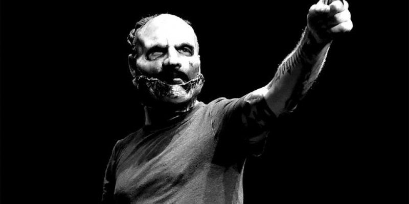 COREY TAYLOR Defends NFL Players Taking A Knee
