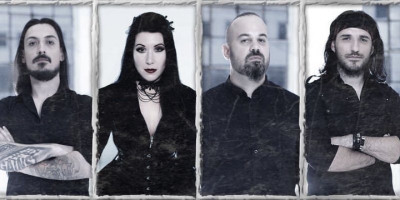 """FALLEN ARISE Release Official Lyric Video For """"Forever Winter""""!"""