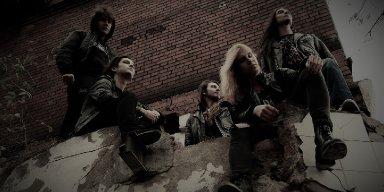 New Promo: Okrütnik - Legion Antychrysta - (Heavy Black Metal)