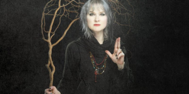 White Crone - Featured in Slowly We Rot Number 16!