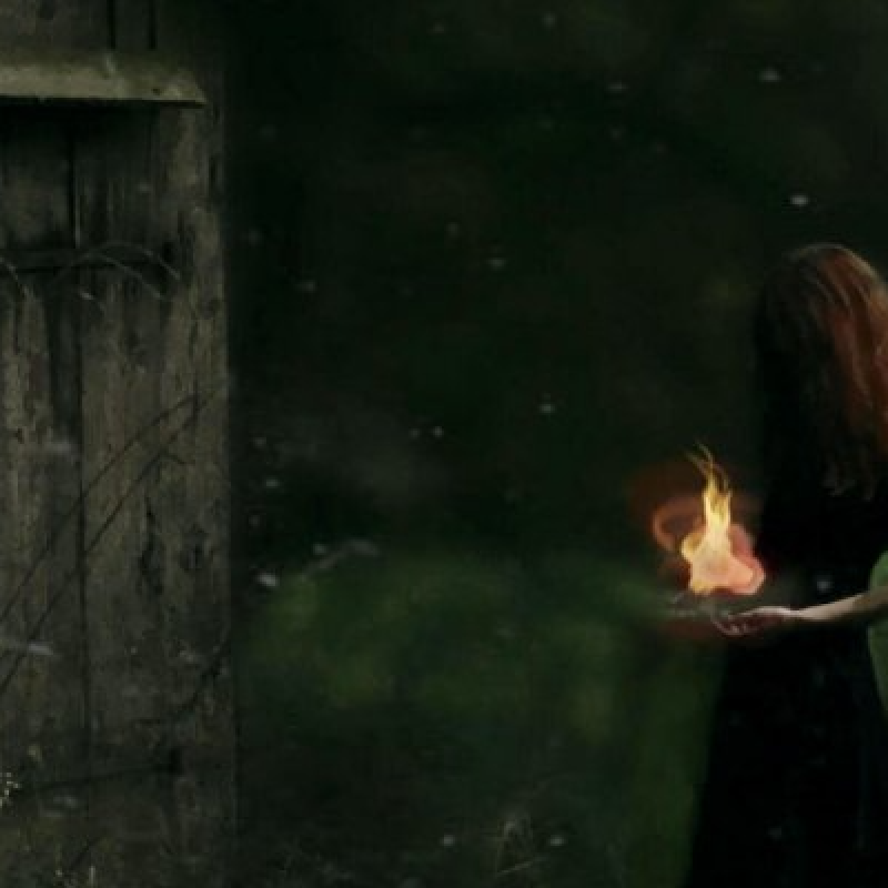 Follow Me Dark - Self Titled Debut - Featured At Bathory'Zine!