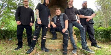 Heavy Rock/Metal Band TRANSIENT Release New Single & Video (Premiered Via Metal Injection)