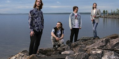 """External release their new EP """"Stillness"""" and music video for """"Motion in Stillness"""""""