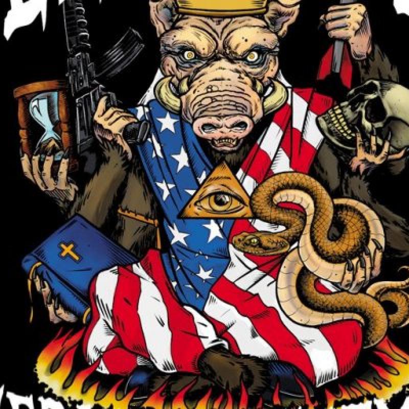 Hellbender - American Nightmare - Featured At Metal 2012 Zine & YouTube Channel!
