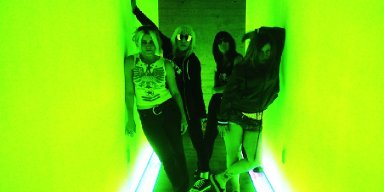 "L7 return with scorching, anti-Trump single, ""Dispatch From Mar-a-Lago"""
