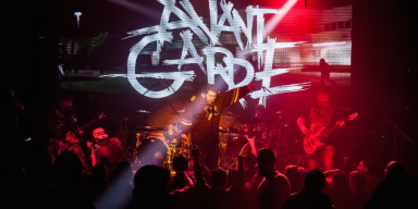AvantGarde - ..Are You Still Alive? - Reviewed By Heavy Metal Heaven webzine!