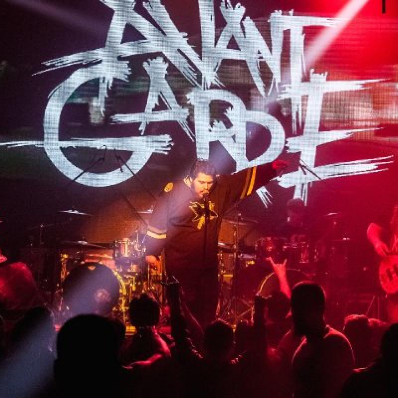 AvantGarde - ..Are You Still Alive? - Reviewed By Heavy Metal Heaven webzine!