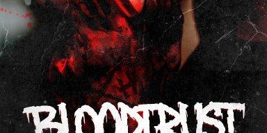 BLOODTRUST - In Blood We Trust People Of Punk Rock Records