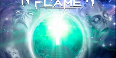 Northern Flame - Twisted Reality (Melodic Heavy/Power Metal) Independent Release: 18 December 2020