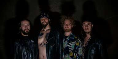 """MY FUNERAL released cover of Motörhead's classic """"OVERKILL"""""""