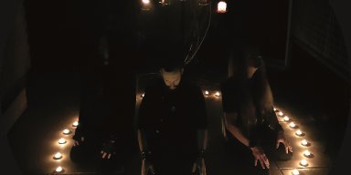 STARGAZER premiere new track at MetalBite.com
