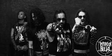 IMPERADOR BELIAL's European tour begins this week