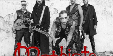 Mephisto: Signing With Wormholedeath Records & Announce Pentafixion Artwork