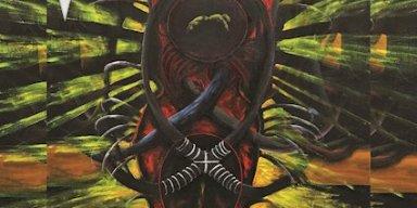 Gravehuffer - NecroEclosion - Black Doomba Records - Release: 15 January 2021