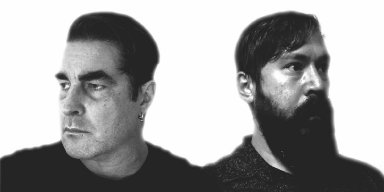 """COLLAPSE CULTURE: BrooklynVegan Premieres """"Disabuse"""" From Duo Uniting Members Of Bleach Everything, Kowloon Walled City, And More; Debut Nears Release Via Pax Aeternum"""