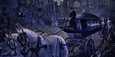 MISANTHROPIA - Convoy Of Sickness Black Metal • Release: 18/12/2020