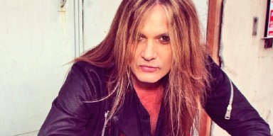 SEBASTIAN BACH: 'Since DONALD TRUMP Became President, Facebook Became Not Fun For Me