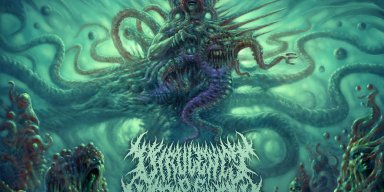 """Virulence Of Misconduct - """"Infected"""" - OUT NOW!"""