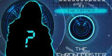 THE CHRONOMASTER PROJECT: SEVENTH GUEST REVEALED
