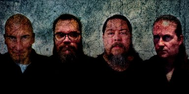 Progressive heavy metal band Mastord from Finland releases their second album - new single now released
