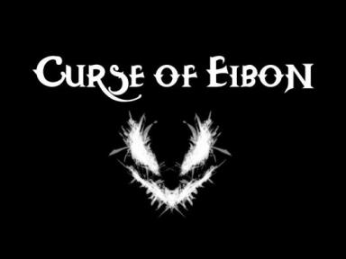 Curse Of Eibon - Book Of Eibon - Reviewed By All Around Metal!