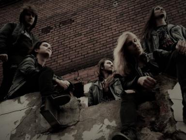 Okrütnik - Legion Antychrysta - Featured At Planet Mosh!