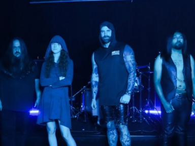 Godless Throne - Imperator 54AD - Featured At Pete's Rock News And Views!