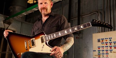Why Does Mastodon's Bill Kelliher Think Gibson Sucks