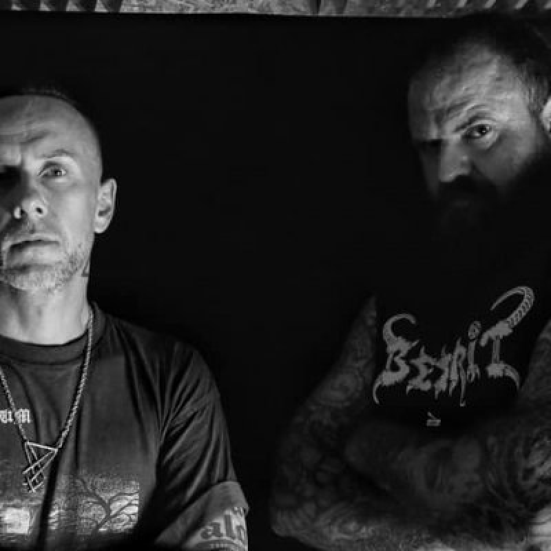 HELL-BORN Feat. Nergal Featured At Pete's Rock News And Views!