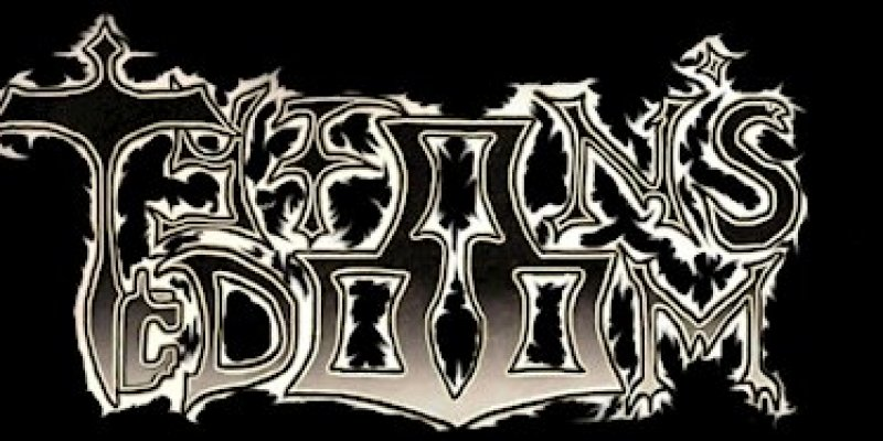 Gates of Hell Records new release - Tyfon's Doom: Emperor's Path