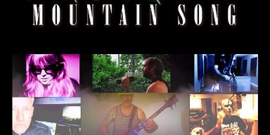 """THE KINGS OF QUARANTINE Team with Members of LIMP BIZKIT, IN FLAMES, 311, VERUCA SALT, FILTER, & THE USED to Reveal Stunning Cover of JANE'S ADDICTION'S """"Mountain Song;"""" 100% of Proceeds to Benefit ROADIE RELIEF!"""