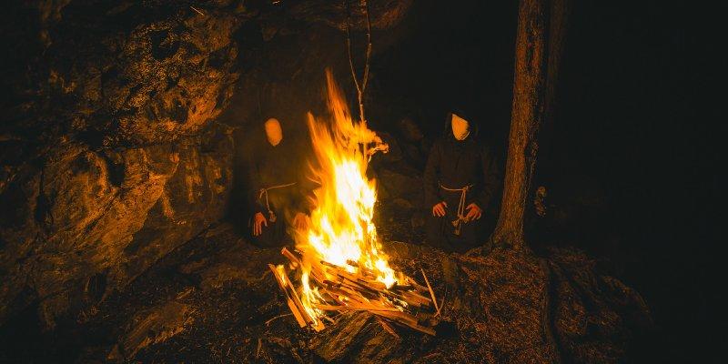 AETHYRICK stream new THE SINISTER FLAME album at Black Metal Promotion