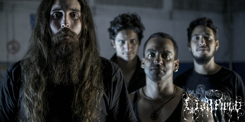 """Warfield Death: Music video for the song """"Sucumbindo ao Medo"""" is available, watch!"""