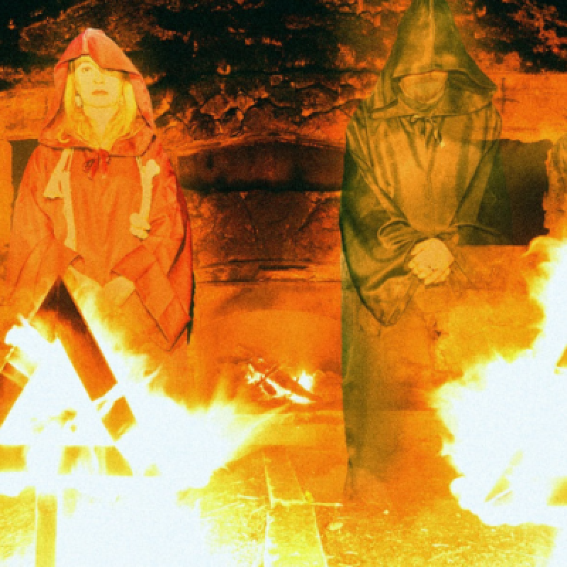 "EMPYREAN FIRE – ""DELIVERANCE"" - Reviewed By Burgstudio!"