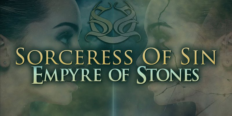 Sorceress Of Sin Release 'Empyre of Stones' Lyric Video