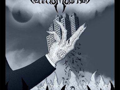"Nematomorphos - ""Survive the Wasteland"" (EP)"