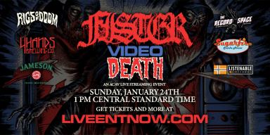 TONIGHT : FISTER Live Stream ! 💀